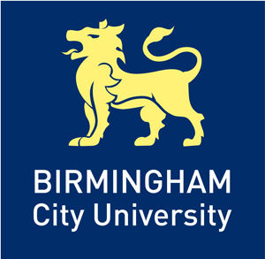 New Birmingham City University Logo