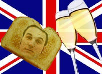 Shaun Keavney's Toast The Nations