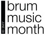 Brum music month